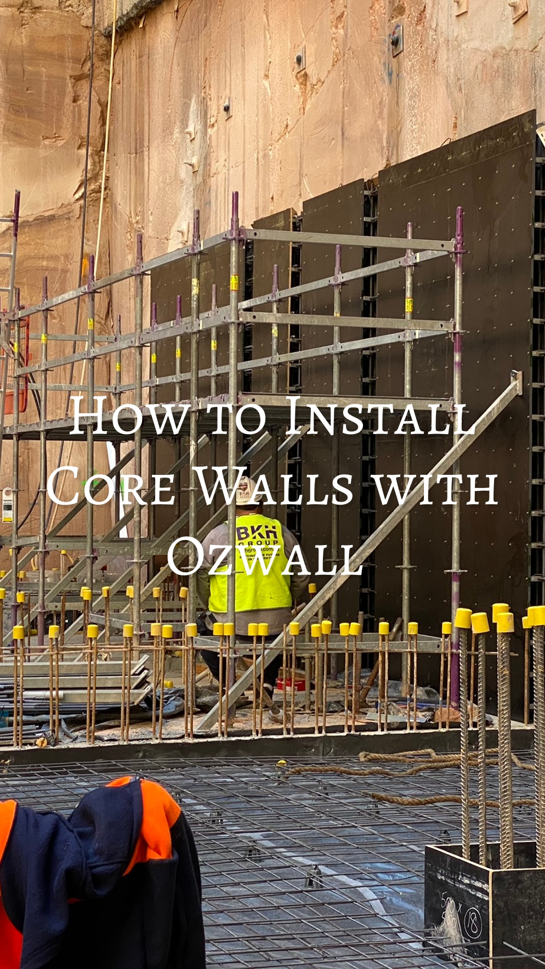 Core Wall Solution