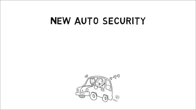 New Auto Security InsuranceTV