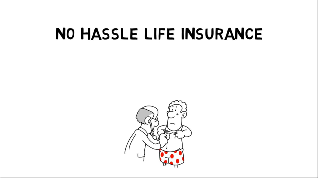 No Hassle Life InsuranceTV