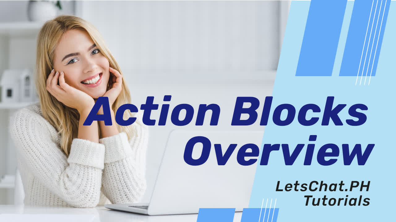 Action Blocks Overview