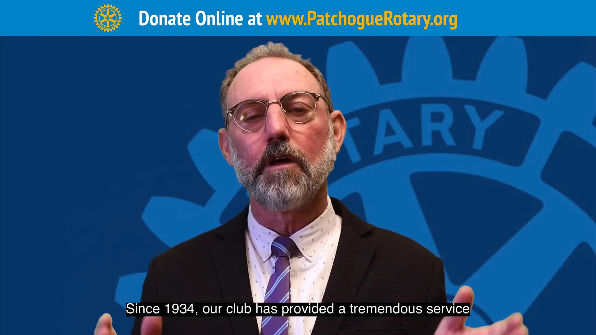 Patchogue Rotary 2020