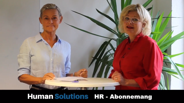 Samuel Gunnarsson - Annika HR-Abonnemang