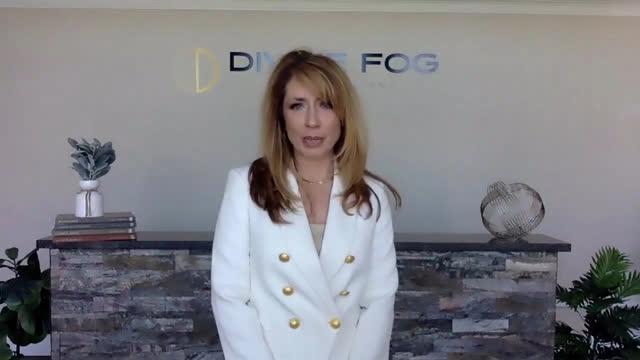 Divine Fog Realty Recruit intro video Stephanie Varney