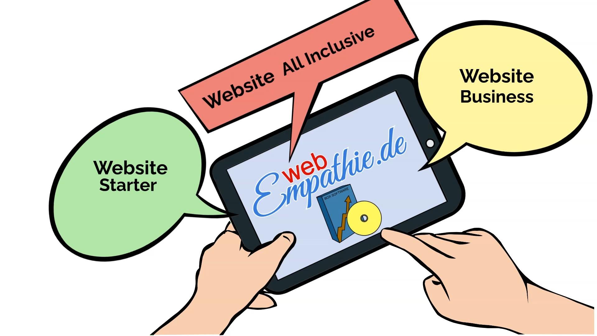Wie finde ich einen guten Webdesigner