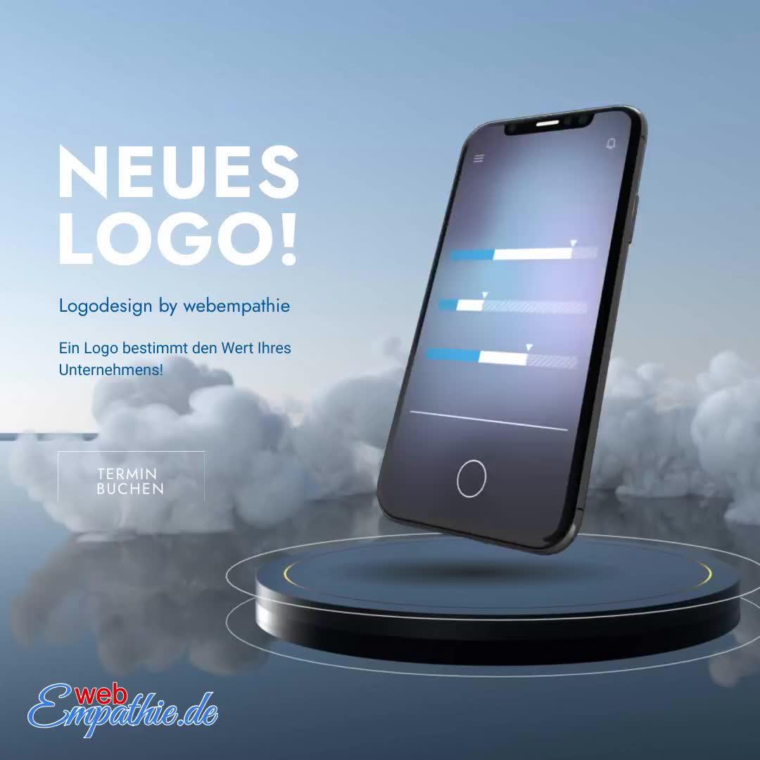 das logo 2021 by webempathie