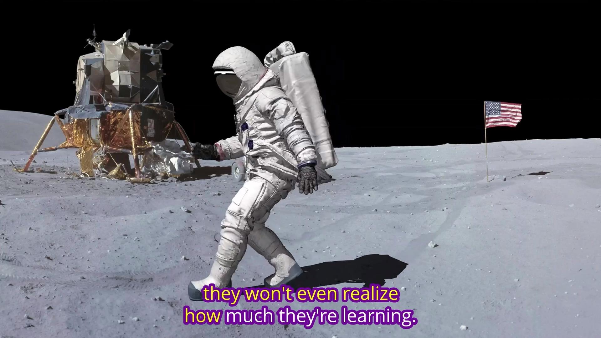 Space Camp VIdeo_No_Presale