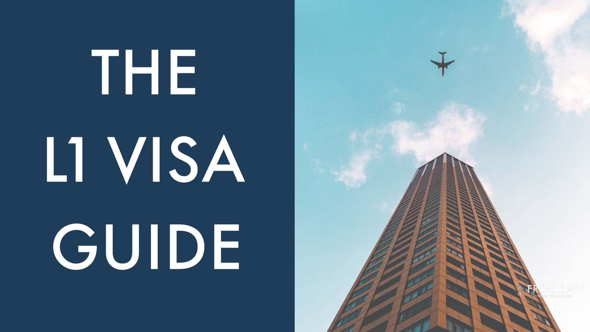 One Minute L1 Visa Overview - Copy