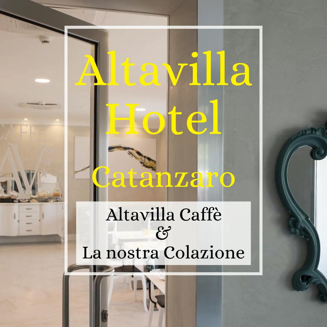 Altavilla Caffè & La nostra Colazione